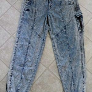 Vintage Nike jeans